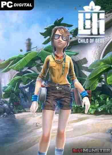 Descargar Lili Child Of Geos [English][CODEX] por Torrent